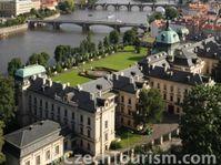 Прага, фото: CzechTourism