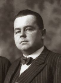 Adolph Schwarzenberg (Foto: Public Domain)