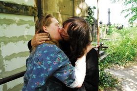 'Love in the Grave' (Foto: Film Servis Festival Karlovy Vary)