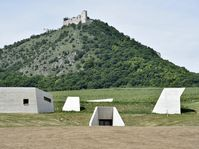 Le parc archéologique de Pavlov, photo: ČTK