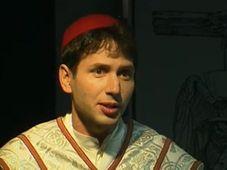 L'opéra Toufar, photo: ČT24