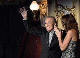 Карел Готт стал «Золотым соловьем» в сороковой раз, Фото: ЧТК