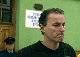 Директор училища Леош Ржига (Фото: ЧТК)