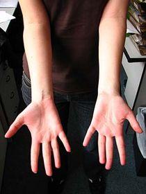 Má čisté ruce