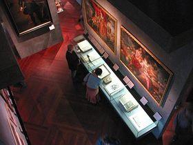 Exhibition on Albrecht of Wallenstein and his era, photo: Štěpánka Budková