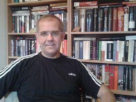 Miroslav Breitfelder (Foto: Ľubomír Smatana, Archiv des Tschechischen Rundfunks)
