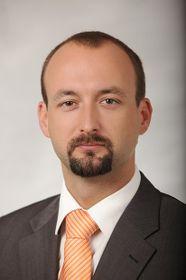 Jakub Ptačinský, photo: SŽDC