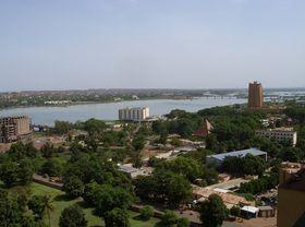 Bamako, photo: Wikimedia Commons Free Domain