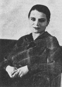 Toyen (1930), foto: free domain