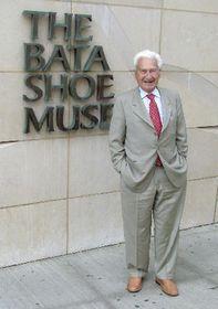 Tomás Bata (Foto: CTK)