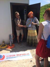 Фото: Чешское агентство развития