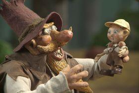 'Le voyage de Tom Pouce', photo: Cinéma Public Films