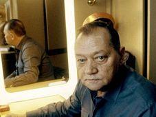 Rudolf Hrušínský, foto: ČTK