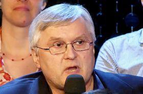 Igor Sládek, photo: Czech Television