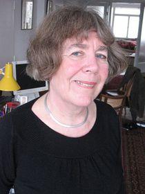 Barbara Day, photo: David Vaughan