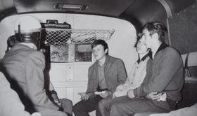 Автозак в ЧССР 1969 года, фото: Музей полиции ЧР