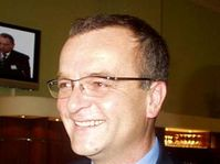 Předseda KDU-ČSL Miroslav Kalousek, foto: Autor