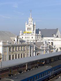 Brest, photo: Sviatlana Hrynko, CC BY-SA 3.0