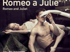 'Romeo y Julieta', foto: archivo del Teatro Nacional