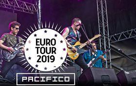 La banda chilena Pacífico, foto: Facebook oficial de la banda Pacífico