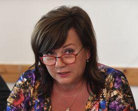 Alena Schillerová (Foto: ČTK / Michal Krumphanzl)