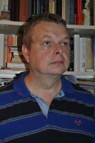 Alexandr Matoušek, foto: Zdeňka Kuchyňová