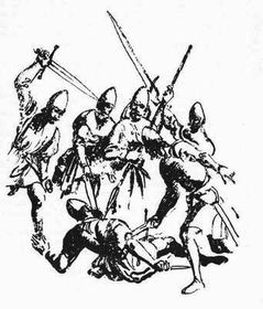 Vražda Václava III.