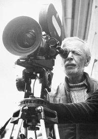 El director de cine, Frantisek Vlácil, foto: CTK