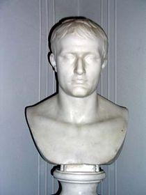 Busto de Napoleón
