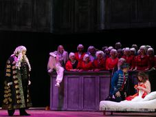 Фото: Dasa Wharton, Национальный театр