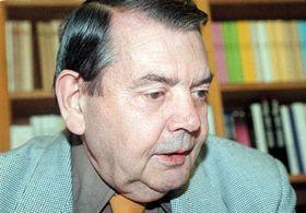 Карел Пецка, 1995 (Фото: ЧТК)