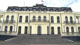 Посольство РФ в ЧР, Фото: ЧТ