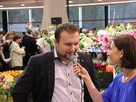 Министр Мариан Яречка (Фото: Иржи Мастик, Чешское радио)