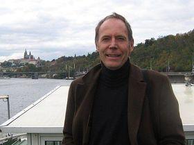 Peter Becher (Foto: Archiv des Prager Literaturhauses)