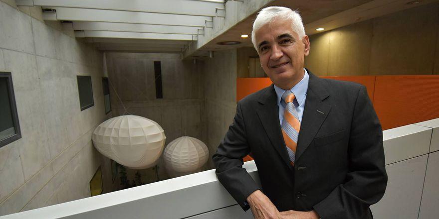 Roberto Alejandro Salafia,  el embajador de Argentina en la RCh (Foto: Ondřej Tomšů)