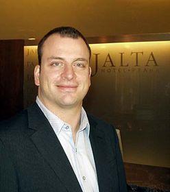 Jan Adámek, foto: autor