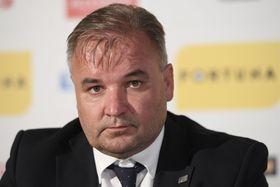 Tomáš Bárta (Foto: ČTK / Ondřej Deml)