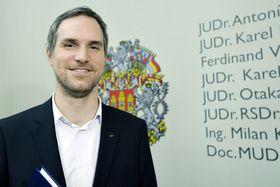 Zdeněk Hřib, photo: ČTK/Michaela Říhová