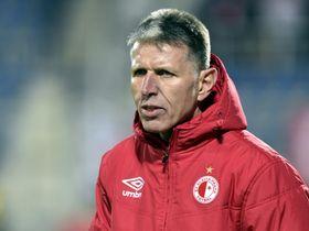 Jaroslav Šilhavý, foto: ČTK