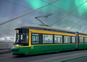 Foto: Archiv Škoda Transportation