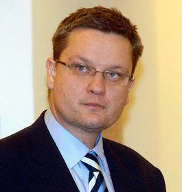 Vladimir Dolezal, photo: CTK