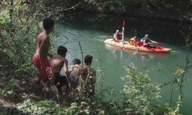 'L'Île au Trésor', photo: Film Servis Karlovy Vary