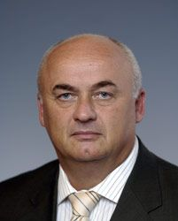 Pavel Suchánek, photo: Archive of the Chamber of Deputies of the Parliament of the Czech Republic