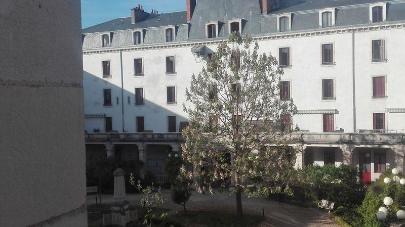 Lycée Carnot, photo: Alexis Rosenzweig