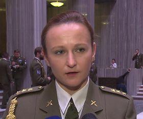 Jana Poláčková, foto: ČT24