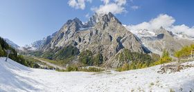 Mont Blanc, foto: Zoharty, Creative Commons 3.0