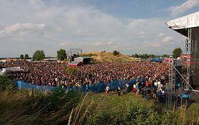 Photo: www.rockforpeople.cz