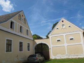 Tvrzickýs Bauernhof (Foto: Martina Schneibergová)