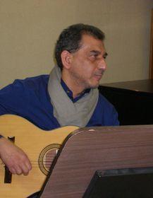 Иржи Корман (Фото: Лорета Вашкова, Чешское радио - Радио Прага)
