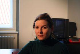 Zuzana Burianová, photo: ČT